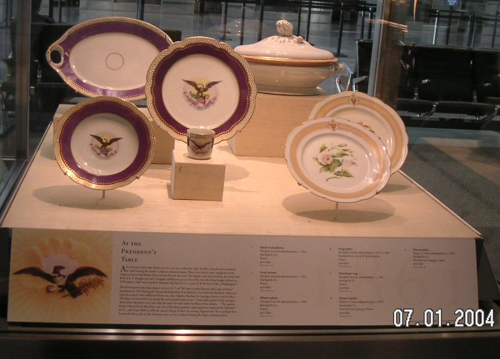 Lincoln Tableware